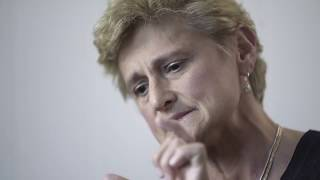 2017 Speaker Insight Series: Lorraine Dickey of Narrative Initiative