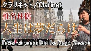 椎名林檎「人生は夢だらけ」をクラリネットで演奏してみたClarinet Cover Ma Vie, Mes Rêves - Ringo Sheena
