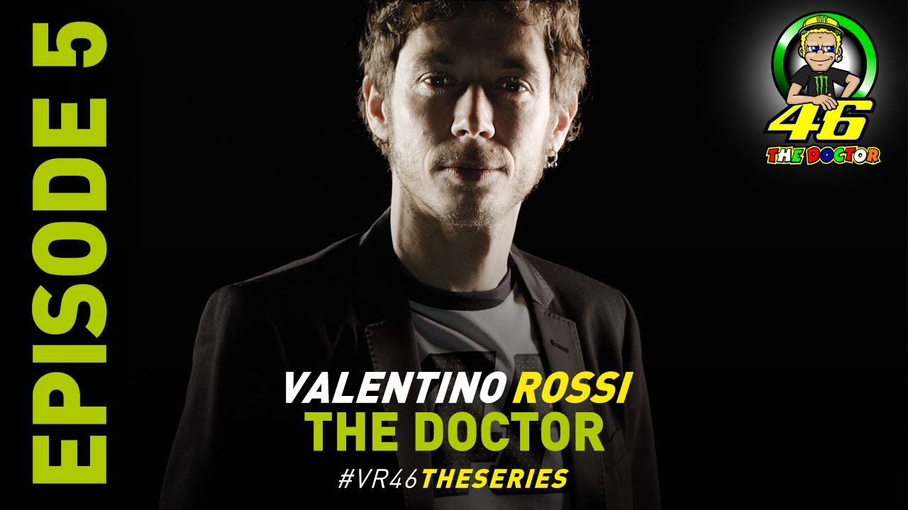 Valentino Rossi: The Doctor Series Episode 5/5 - YouTube Valentino Rossi The Doctor