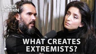 ما يخلق المتطرفين ؟ مع راسل براند & Deeyah خان