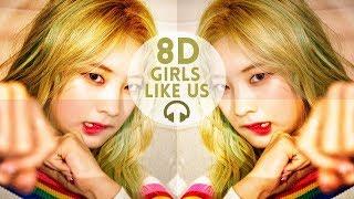 Twice Girls Like Us