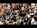 CSKA - ROMA fans clash 07.11.18