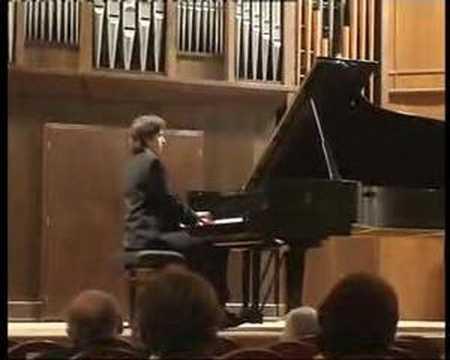 Wagner-Liszt Tannhauser (1st half) Nikita Tonkonogov -piano