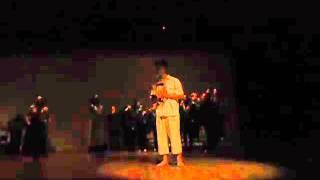 Último Pau-de-Arara - Funeral de um Lavrador - Cantos e contos da nossa História - EDM