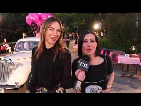 """UN GIORNO CON JULIA""  Serbia Fashion Week 10th Jubilee Edition"