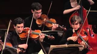Chamber Symphony, Op. 110a, 2nd Mvt. - D. Shostakovich (1906-1975)