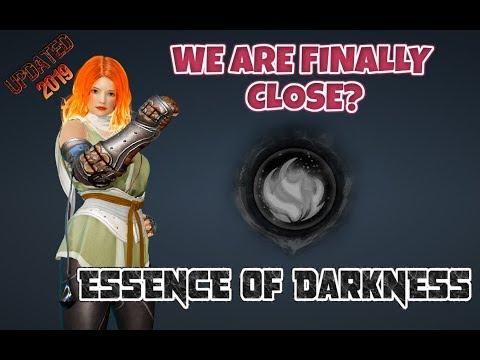 Essence Of Darkness [EVENT] Secret Challenge - Darkness Quest Guide Black Desert Online