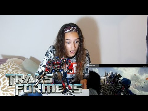 transformers 5 bande annonce