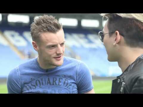 ชอทเด็ด กีฬาแชมป์ : ซุพตาร์ #1 บอลอังกฤษ สปีค ไทย / Jamie Vardy SpeaksThai (10 พ.ย. 58)