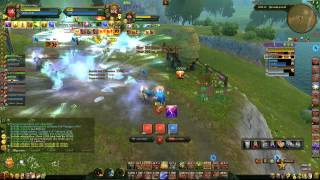 Allods Online [PvP] - Witch's Hollow #1