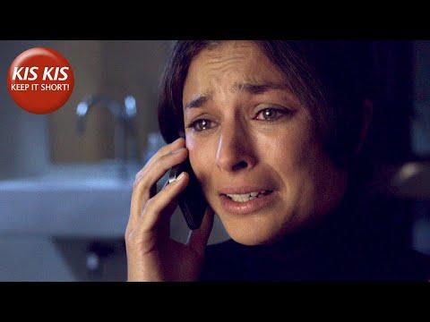 Short film on panic attacks   'Hold on' - Directed by Charlotte Scott-Wilson