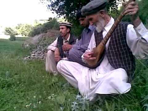 chitrali sitar by HABIB UR REHMAN LAL