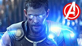 THOR: More After AVENGERS 4?!