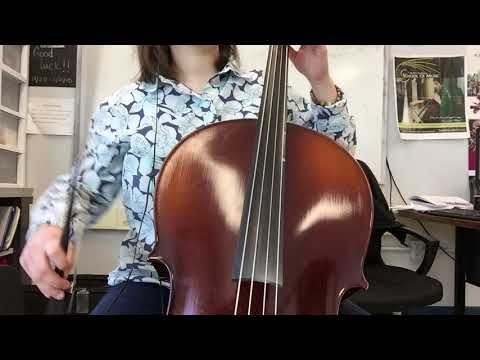 Thunderstruck- Cello