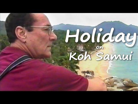 Holiday in Koh Samui (1997) Feriendoku von und mit Xandl Lehmann