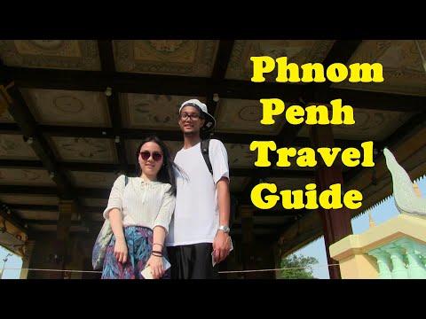 Phnom Penh 2017 | Complete Cambodia Travel Guide
