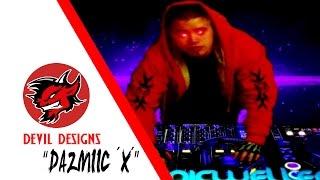 Dj Sonicweller - DaZmiiC ´x´ (Techno Dubstep Remix)
