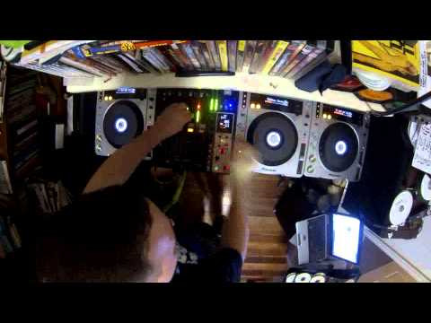Download The Bassix - Live In The Library (Monster May Mega Madness Mix) Mp3 Download MP3