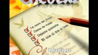 Chebere-Multiple Choice-Cd Completo