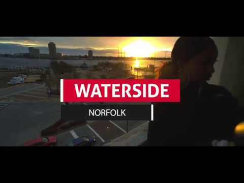 welcome to waterside Norfolk