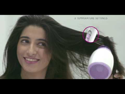 Havells Silent Hair Dryer HD3201 | Product Demo