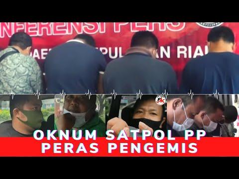 Video Oknum Satpol Pp Merampas Uang Pengemis Disabilitas Viral Di Media Sosial - Inews Siang 21/10