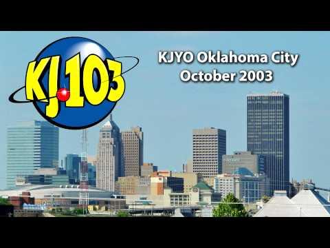 KJ 103 Oklahoma City Aircheck (2003)