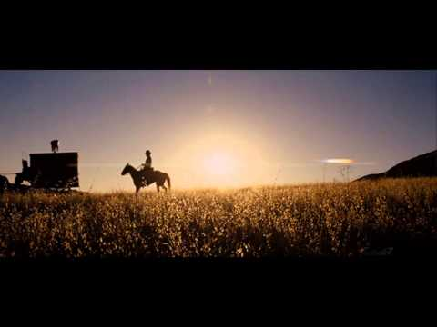 "Django Unchained soundtrack ""Luis Bacalov - Lo Chiamavano King (His Name Is King)"""