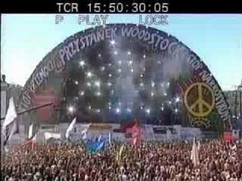 Woodstock Uliczny Opryszek - Na zawsze punk