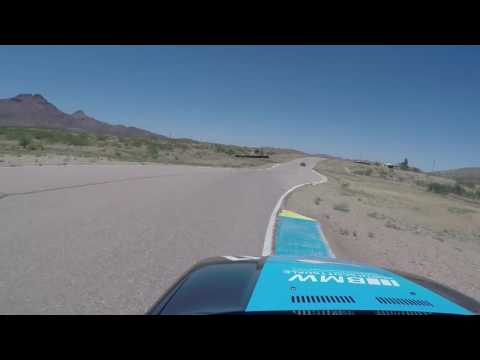 Inde Motorsports Park Track Day With Pro Autosport Dave and Jon