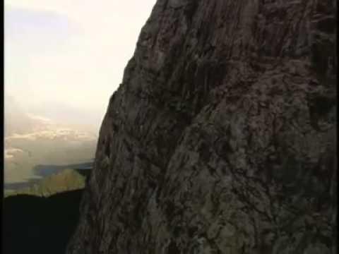 A Short Clip of The Western Cordillera
