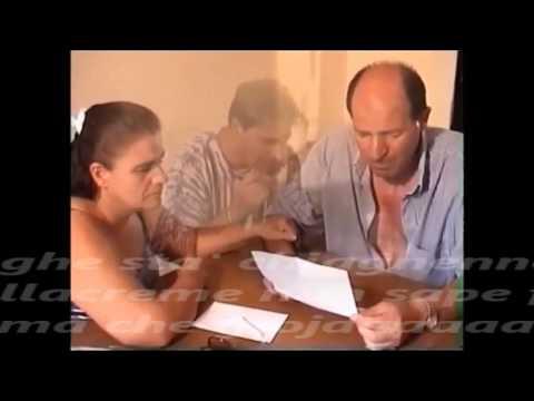 GIANNI VEZZOSI LETTERA A PAPA' SENZA VOCE