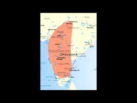 P-12 | Ancient India | Rashtrakuta Empire | HINDI for SSC IAS UPSC CDS BANK PO IBPS