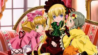 Rozen Maiden Opening 1 Kinjirareta Asobi (Nightcore)