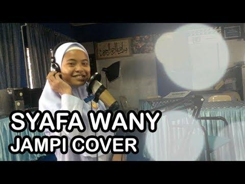 Syafa Wany - Jampi (Cover Hael Husaini)