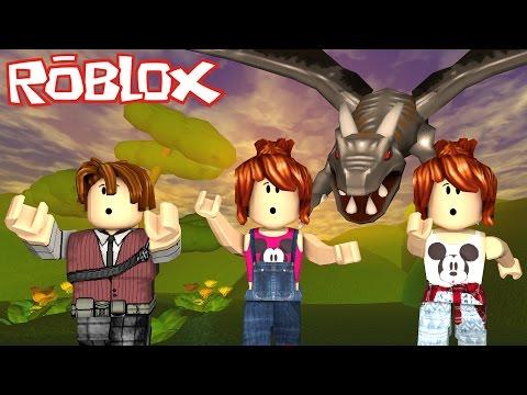 Roblox - FÚRIA DE DRAGÕES (Dragon Rage) #VídeoExtra