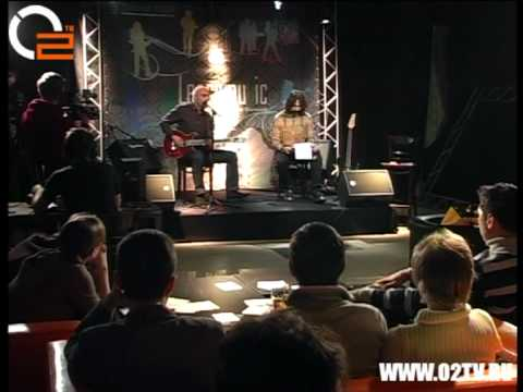 Леван Ломидзе ч.1 - LearnMusic 07 дек 2008