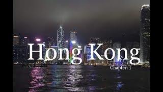 Ternyata Ke Hong Kong itu Murah. (Wajib Nonton!) #1