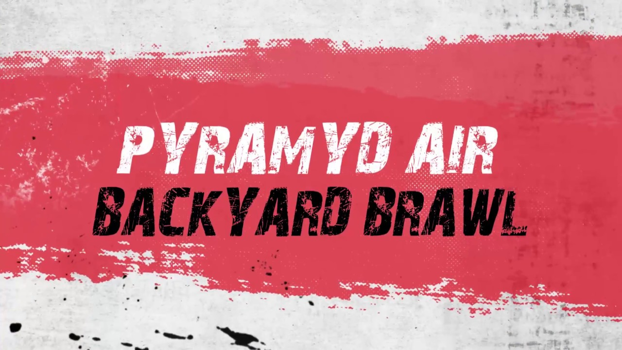 How to enter the Backyard Brawl  Airgun Contest/Competition from Pyramyd  Air