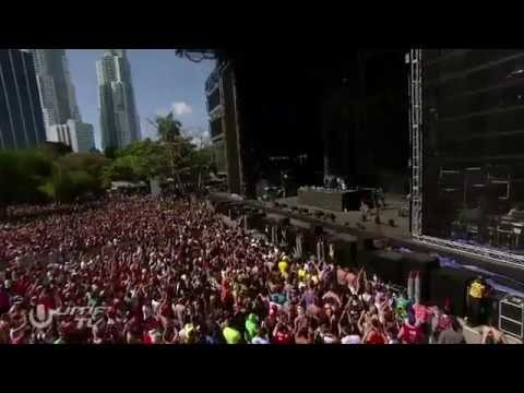 Hardwell - Ultra Music Festival 2013 (Miami) (Download mp3)