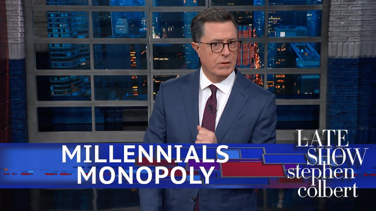 Monopoly's 'Millennials' Edition Is Kind Of Insulting