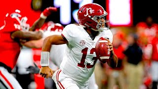 """NFL Films' Greg Cosell: Tua Is """"Good Not Great,"""" Lacks Athleticism 