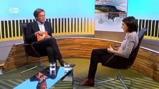 Talk mit der Autorin Nina Pauer | Typisch deutsch