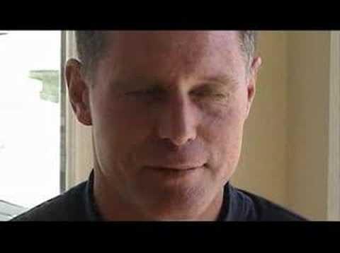 Scientology: Jason Beghe Interview Part 2 of 17