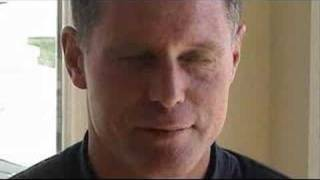 Scientology: Jason Beghe Interview Part 2 of 17