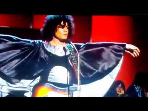 Marc Bolan-Teenage Dream