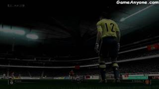 FIFA 09 - 2 Player Match (1/2) (PC) [HD]