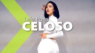 Lele Pons - Celoso / HAZEL Choreography.