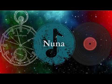 ' Todo lo que baja, sube '. Canción música original de Nuna.