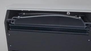видео Осушитель воздуха Dantherm CDF 70